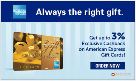 Amex Gift Card Cash Back - amex gift cards 3 cash back via topcashback frequent miler