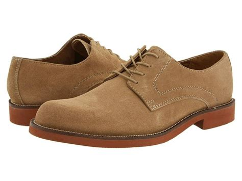 bostonian clarks eastbend mens casual shoes oxford brown