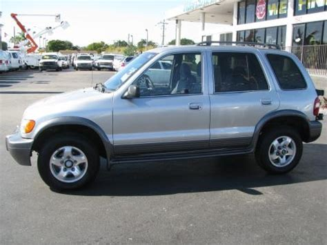 2002 Kia Specs 2002 Kia Sportage Data Info And Specs Gtcarlot