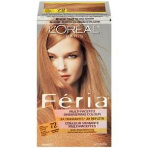 loreal caramel hair color l oreal feria multi faceted shimmering colour