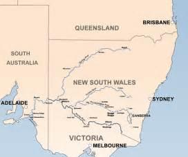 australia river map file lachlan murrumbidgee murray rivers png