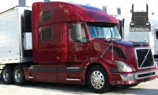 Custom Volvo Semi Trucks Pictures Of Volvo Semi Trucks At Semitruckgallery