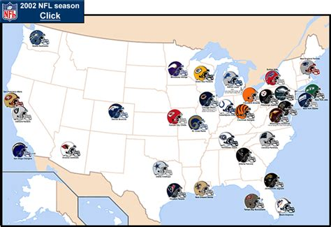 reds ice house afc nfc map