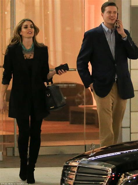 hope hicks family white house comms director hope hicks is dating rob porter