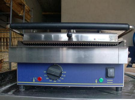 Grill Panini Metro by Grill Panini Metro 224 200 57645 Noisseville Moselle