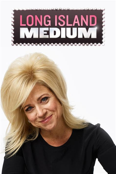 recap long island medium season 6 premiere finds us long island medium tvseries it