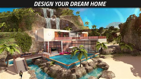 real life home design games avakin life 3d virtual world app ranking and store data