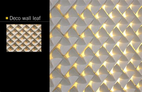 creative wall panels project kowa collection quot decorative modern ceramic and