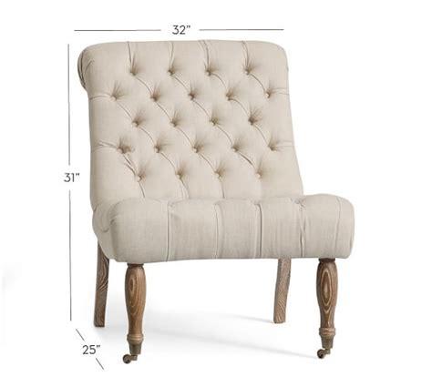 Slipper Armchair Design Ideas Chair Design Ideas Simple What Is A Slipper Chair Ideas What Is A Slipper Chair Carolyn Tufted