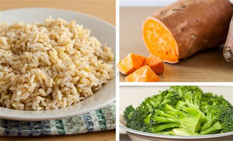 carbohydrates 5 facts top 5 facts you should about carb cycling and loss