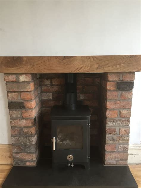 Fireplaces Stockport by O Neill Brickwork Stove Installations 100 Feedback