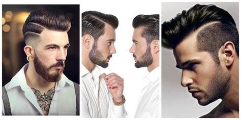 imagen de corte de pelo con linea 2016 lo mejor en cortes y peinados para hombres artes davinci