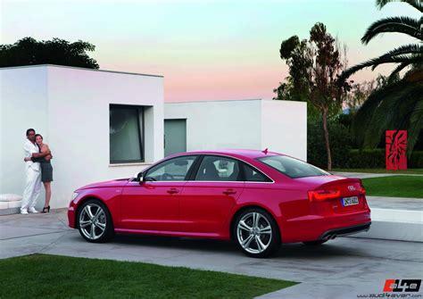 Audi S6 Limousine by A4e Gallery Audi A6 C7 Audi S6 C7 Limousine