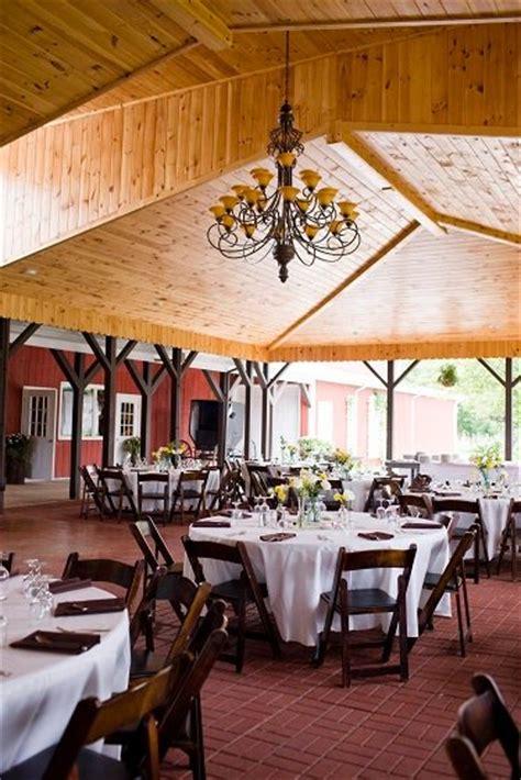 wedding venues near buffalo new york becker farms and vizcarra vineyards gasport ny wedding
