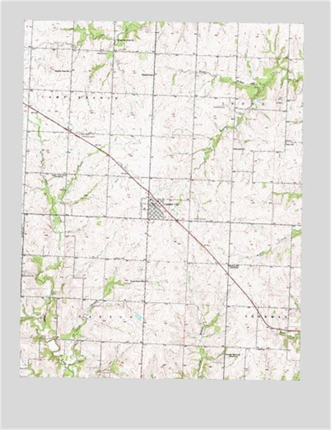 garden city mo topographic map topoquest