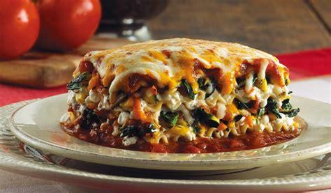 best easy vegetarian lasagna recipe veggie lasagna saladmaster recipes