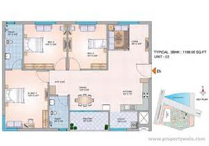 Apartment Building Floor Plans Mantri Celestia Gachibowli Hyderabad Residential