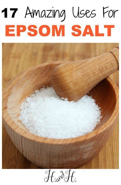 Epsom Detox For A Laxative by 17 Best Images About Epsom Salt On Epsom Salt