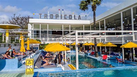 tropicola  freshest beach club  kuta  beat