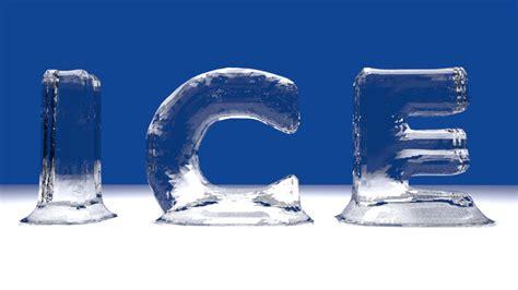 blender tutorial ice blender tutorial for beginners ice text blender hut