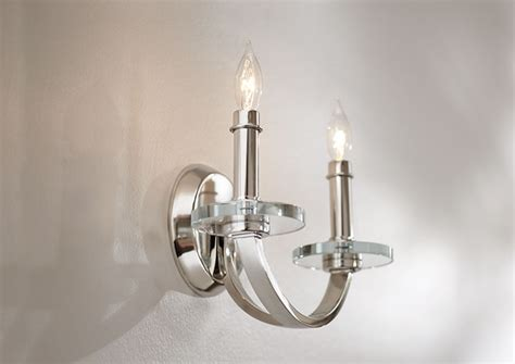 Wall Mounted Light Fixture by Installing A Wall Mount Light Fixture At The Home Depot
