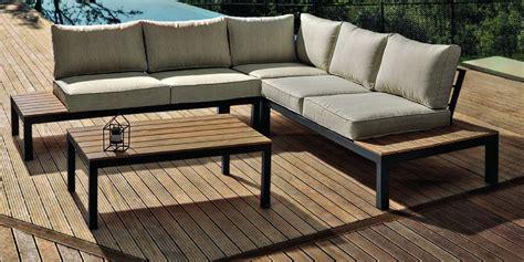 tavolini per giardino tavolini e pouff da giardino rattan banano bamb 249 prezzi