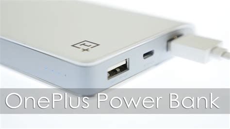 test power bank oneplus 10 000 mah power bank review
