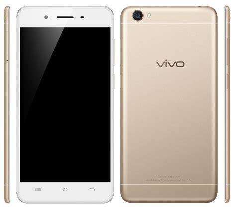 Hp Vivo Indonesia vivo y55s indonesia 2 deteksi gadget