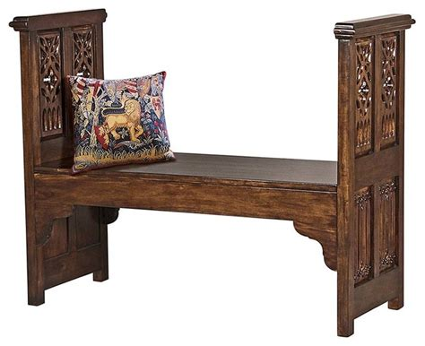 accent storage bench canterbury bench traditional accent and