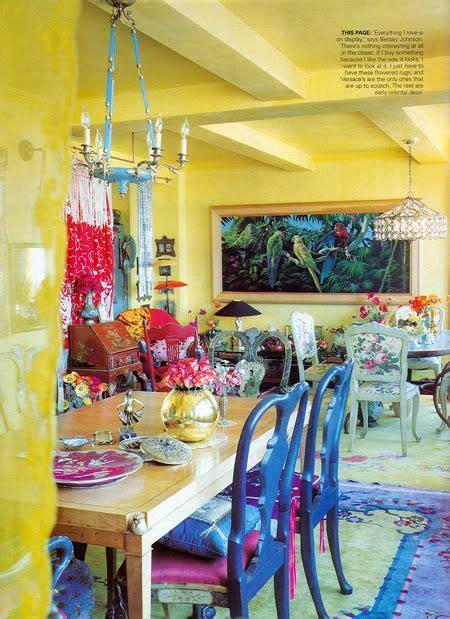 decorar cocina hippie decoracion hippie chic de cocinas 8 decoracion de