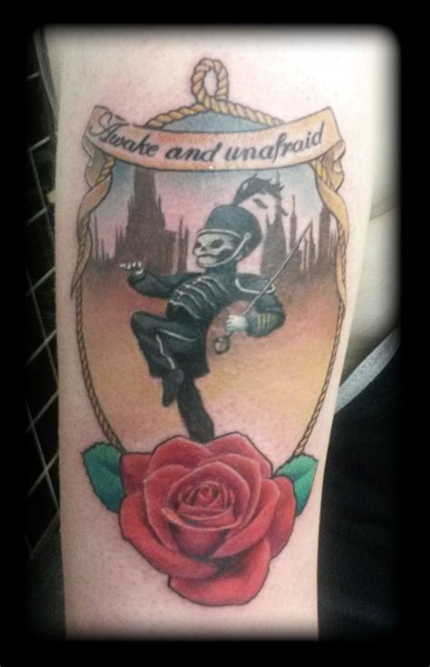 my chemical romance tattoo my chemical tattoos www pixshark images