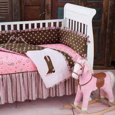 horse crib bedding 1000 ideas about cowgirl baby nurseries on pinterest country rose baby nursery