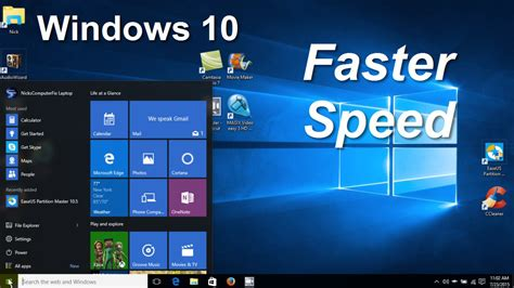 how to make graphics card faster how to speed up your computer pc laptop windows 10 tips