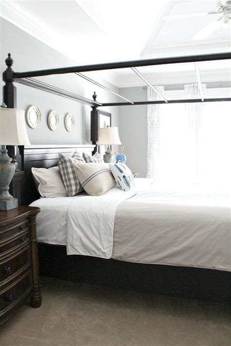 summer breeze black collection master bedroom bedrooms summertime at refresh restyle summer home tour refresh