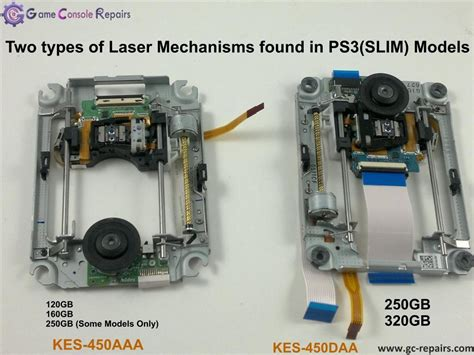 ps3 laser diode replacement ps3 laser diode replacement 28 images playstation 3 model laser mechanism replacement