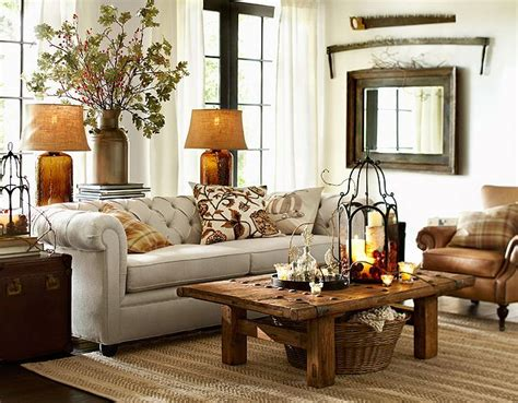 pottery barn room 28 elegant and cozy interior designs by pottery barn