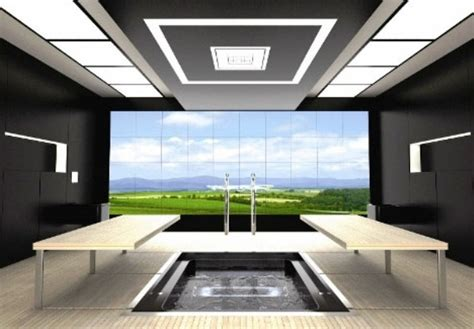 high tech home 10 hi tech bathrooms for your future homes hometone