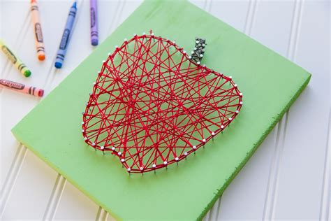 Diy String Patterns - diy string gifts to make with plus free