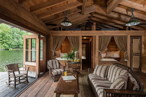The Cabin Nyc by Upstate Lake C In New York Hiconsumption