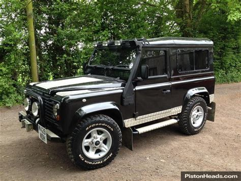used land rover defender used land rover defender cars for sale with pistonheads