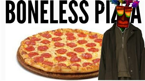Meme Pizza - stocks are as hot as a fresh boneless pizza buy
