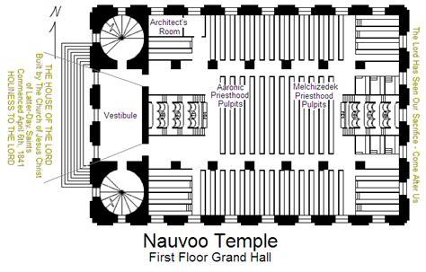 lds temple floor plan upward thought september 2014