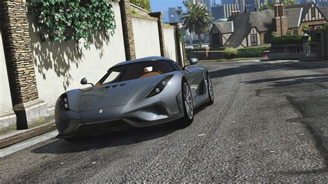 koenigsegg regera doors 2016 koenigsegg regera add on autospoiler hq gta5