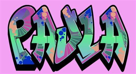 imagenes que digan paola imagenes de graffitis con el nombre paola imagui