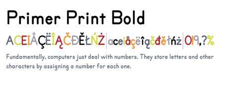 print bold font primer print bold fonts com