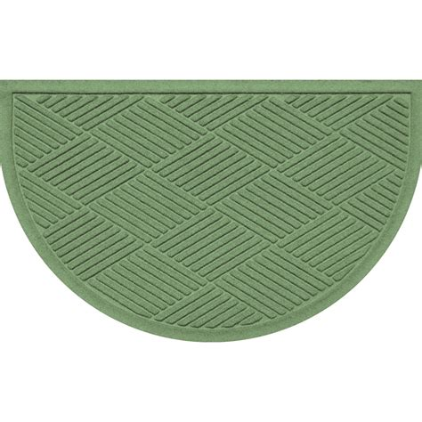 semi circle rug half mat diamonds in entryway rugs
