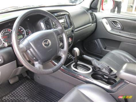 mazda tribute 2002 interior 2003 mazda tribute autos post