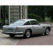1958 Aston Martin DB4  Information And Photos MOMENTcar