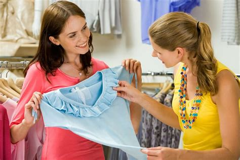 retail assistant be a
