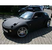 Folierung Eines Smart Roadster  Pinterest